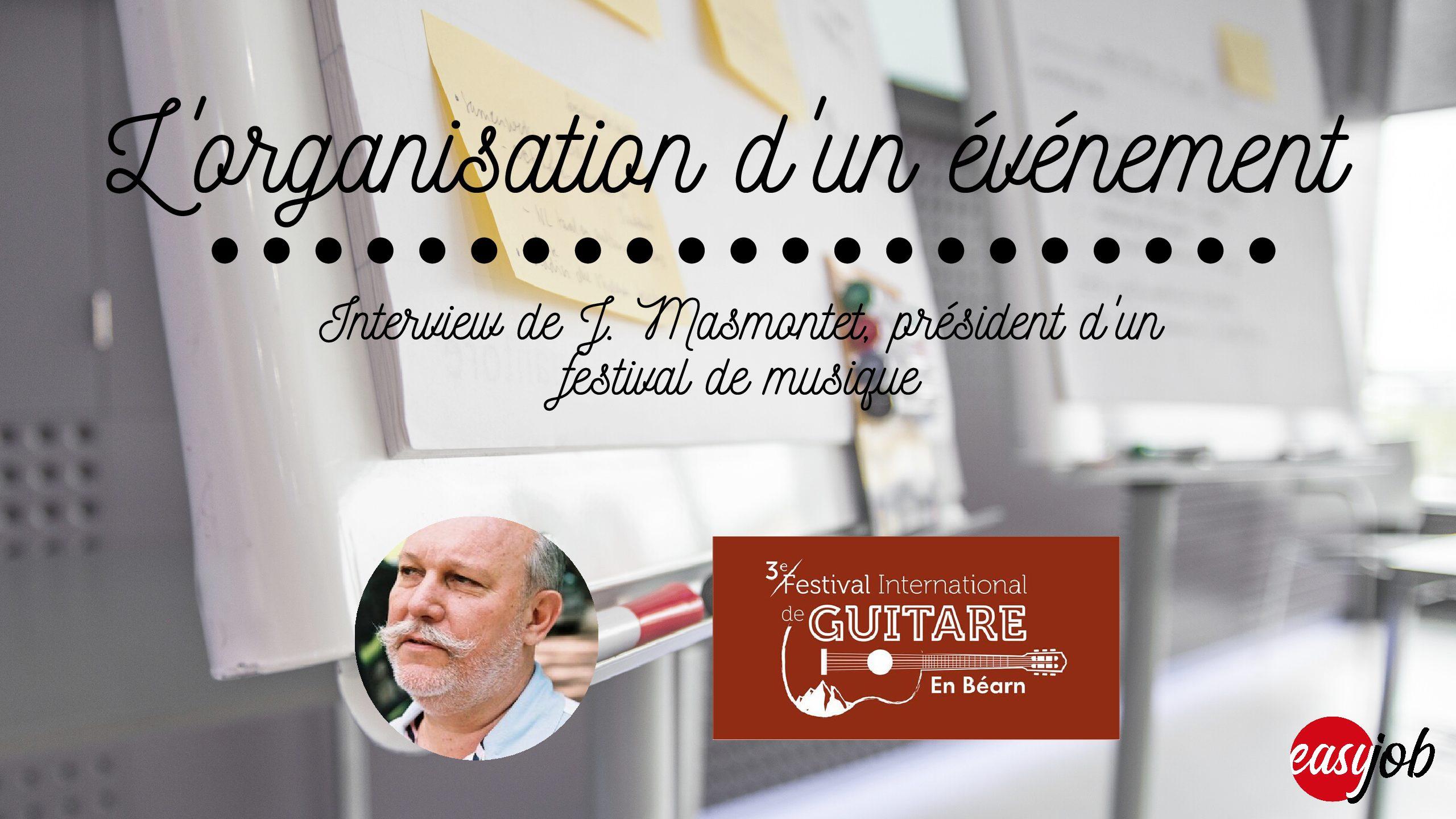 Dans les coulisses d'un festival : Les Musicales de Lahontan