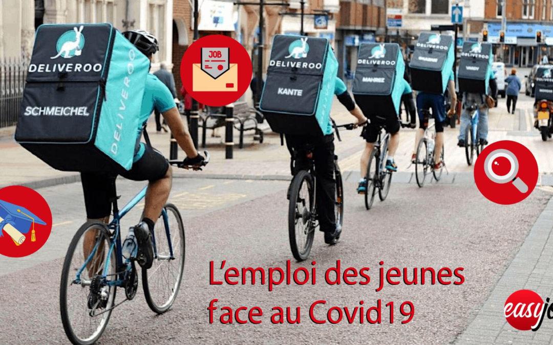 L'emploi des jeunes face au Covid19